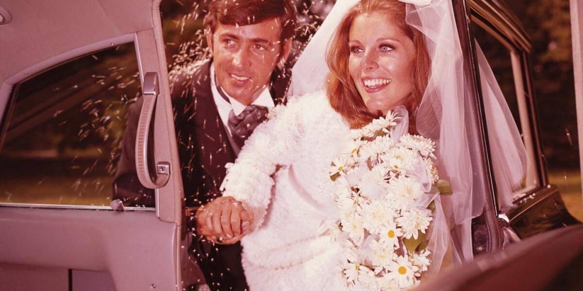 7cb77c0863dd Μην βιάζεσαι να μπεις στην περιπέτεια του γάμου! Ζήσε πρώτα την ζωή σου…