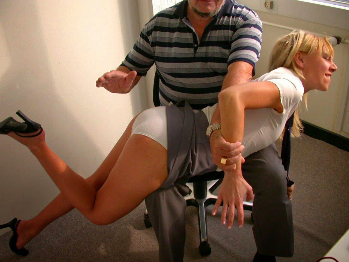 Ladies who spank boys newsletter