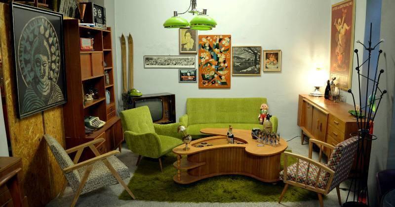5 Vintage μαγαζάκια γεμάτα με κρυμμένους θησαυρούς  be40fca3520