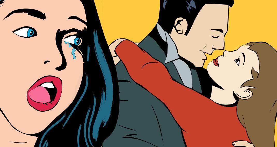 Τι να κάνεις όταν βγαίνεις με έναν παντρεμένο