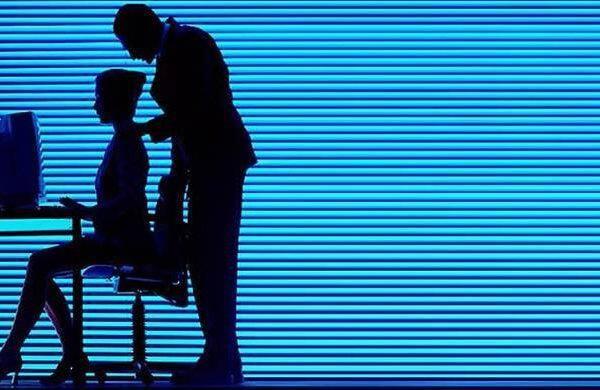 Σεξουαλική επίθεση σε σχέσεις γνωριμιών