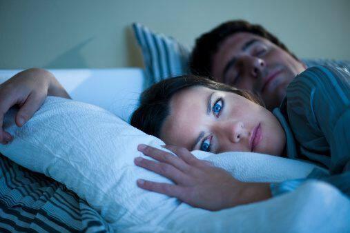 αϋπνία του σεξ