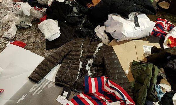 cd133dd1e0b9 Η Γαλλία ανάγκασε δια νόμου τα καταστήματα να μην πετάνε ρούχα