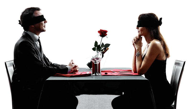 Ραντεβού προφίλ ψεύτικο