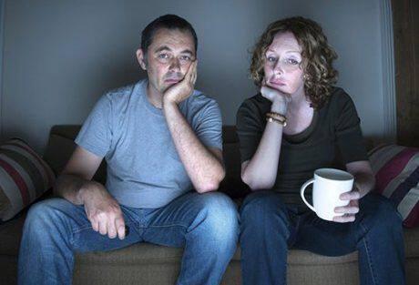 Ραντεβού μέσα σε μια σχέση